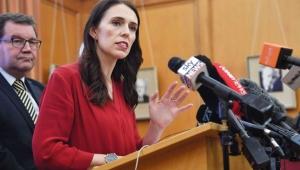 رئيسة الوزراء النيوزيلندية تعلن خطوات تضامنية جديدة مع المسلمين