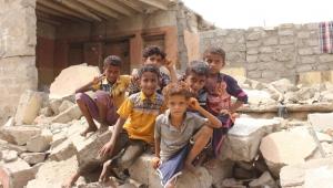 رباعية حرب اليمن.. عاصفة من الموت والجوع وضياع الأمل