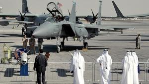 تجارة الأسلحة الأمريكية على رأس التجارة العالمية والسعودية أكبر عميل (ترجمة خاصة)