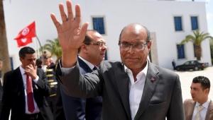 المرزوقي: الإمارات والسعودية ومصر محور الشر العربي