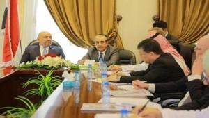 الدول الراعية للعملية السياسية في اليمن تطالب بسرعة دفع رواتب جميع الموظفين