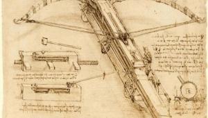في ذكراه الـ500.. كيف اشتغل دافينشي مصمما لآلات الحرب؟