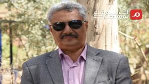 """السياسي والشاعر محمد الشيباني في حوار مع """"الموقع بوست"""" : اليمن يمضي نحو التقسيم والتحالف أضعف الشرعية"""