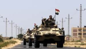 إغراءات سعودية إماراتية لمصر لإرسال قوات إلى الخليج