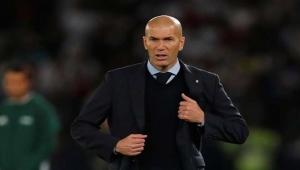 زيدان يهدد بمغادرة ريال مدريد مرة أخرى