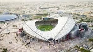 قطر تعلن الانتهاء من تجهيز 41 ملعباً تدريباً لمونديال 2022