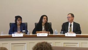 شهادات مروعة في جلسة الكونغرس عن وضع المعتقلات بالسعودية