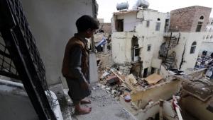 الغارديان: لا تزال صادرات الأسلحة البريطانية تلعب دوراً رئيسياً في الأزمة الإنسانية باليمن