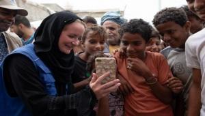 موظفة إغاثة إسكتلندية تروي تفاصيل عملها في اليمن (ترجمة خاصة)