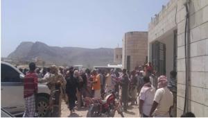 """هيئة """"سيادة"""" تحذر من خطورة تحركات الإمارات في سقطرى وشبوة"""