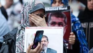 هيرست: من قتل محمد مرسي؟