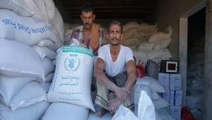 الغذاء العالمي يرد على اتهامات الحوثيين: نعمل لأجل إيصال المساعدات للمحتاجين
