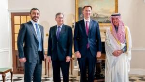 الرباعية تؤكد التزامها بالمسار السلمي في اليمن وتدعو الحوثيين لتنفيذ اتفاق ستوكهولم