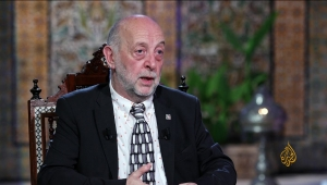 رئيس الاتحاد الدولي للصحفيين: الدعوة لقصف قناة الجزيرة تحريض على القتل