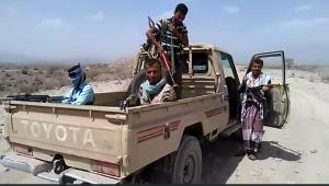 تجدد المعارك بالضالع ومقتل حوثيين بينهم قيادي ميداني