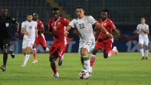 المغرب يحقق فوزاً صعباً على ناميبيا بنتيجة 1 ــ صفر