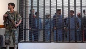 سام: 158 يمنيا ماتوا تحت التعذيب في السجون خلال أربع سنوات