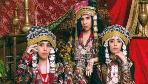 ثلاث أخوات في فرقة موسيقية إسرائيلية يشهرن الأغنية اليمنية في واشنطن (ترجمة خاصة)