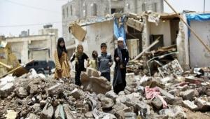 الأمم المتحدة تتهم أطراف النزاع في اليمن بإرتكاب إنتهاكات جسيمة بحق الأطفال
