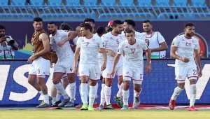 كأس امم أفريقيا ..تونس تتأهل بصعوبة إلى دور ثمن النهائي