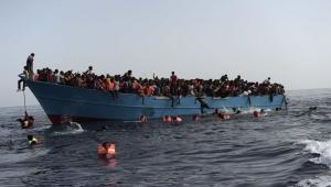 """فرنسا تهاجم سياسة إيطاليا """"الهستيرية"""" الخاصة بالهجرة وروما ترد"""
