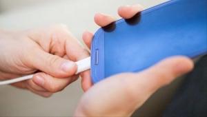 نصيحة ذهبية لإطالة عمر بطارية هاتفك