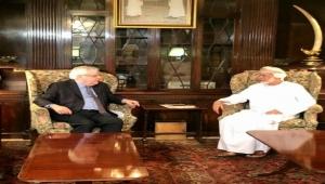 جريفيث: سلطنة عمان شريك أساسي في جهود تحقيق السلام باليمن