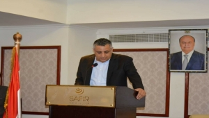 وزير الثقافة: نعمل على إدراج اللغتين المهرية والسقطرية ضمن قائمة التراث الإنساني