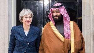بريطانيا.. جدل حاد بين الحكومة والمعارضة بشأن تسليح الرياض