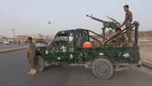 تحقيقات اللجنة الأمنية بمأربتكشف إرتباط العناصر التخريبية بالحوثيين