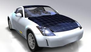 تتسع لراكبين وتسير بسرعة 50 كلم في الساعة.. قريبا سيارات بالطاقة الشمسية