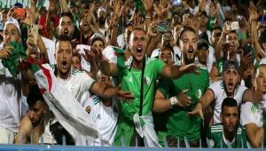 """جسر جوي جزائري لدعم """"المحاربين"""" في أمم أفريقيا"""