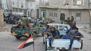 مقتل جندي وإصابة ثلاثة آخرين في اشتباكات مع مطلوب أمنياً في تعز