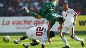 هل يكون نهائي الأمم الأفريقية عربيا للمرة الثالثة بتاريخ البطولة؟