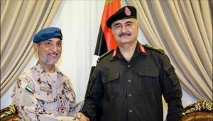 انسحاب الإمارات من اليمن.. هل تتفرغ لليبيا؟
