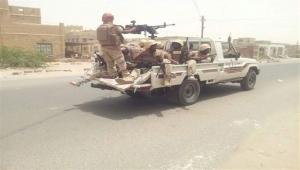 مقتل 5 في هجوم على حاجز لقوات الحزام الأمني بأبين