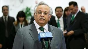 المندوب السعودي لدى الأمم المتحدة: حان الوقت لإنهاء حرب اليمن
