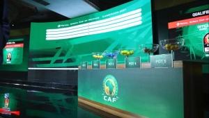 مجموعات متوازنة للعرب بتصفيات أمم أفريقيا 2021