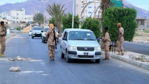 مؤسسة حقوقية توثق 49 انتهاكا ارتكبتها قوات النخبة الموالية للإمارات في شبوة