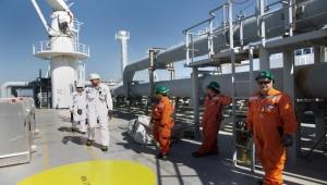 مخاوف من سيطرة إسرائيل على موارد الغاز المصري وتصديره