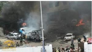 تفجيرات عدن.. تساؤلات عن الفاعل ودلالة التوقيت (رصد خاص)