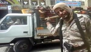 مواقف باهتة للحكومة الشرعية من أحداث عدن (رصد)