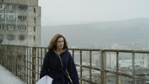 """""""أيام الفيلم القوقازي"""": استعادة الماضي"""
