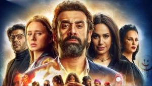 """""""الفيل الأزرق 2"""" أفضل فيلم رعب مصري.. مليء بالأخطاء الدرامية"""