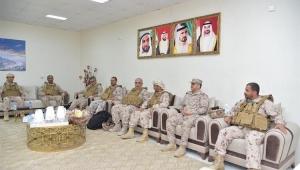 ضباط إماراتيون يؤكدون البقاء في اليمن وإعادة بناء جيش يمني تحت قيادة السعودية