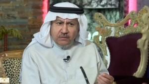 كاتب سعودي مقرب من الديوان الملكي يؤيد إنفصال اليمن