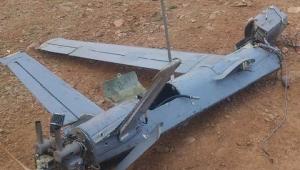 الحوثيون يعلنون إسقاط طائرة تجسسية للتحالف في حجة