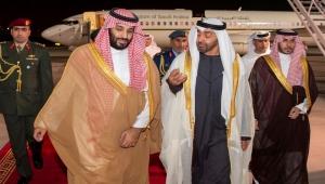 تقرير استخباراتي إماراتي ينتقد تعامل الرياض مع الحوثيين