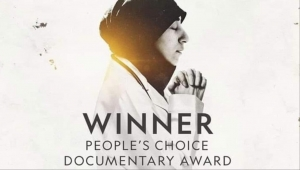 طبيبة تحت الأرض.. فيلم عن معاناة الغوطة يفوز بجائزة مهرجان تورنتو