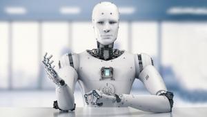 مهن ووظائف فشلت الروبوتات في القيام بها